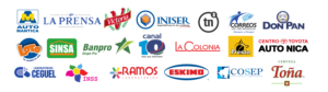 Logos y marcas de Nicaragua